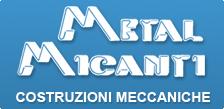 Metal Micanti